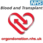 NHS Organ Donation